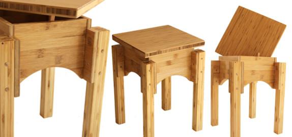3 seats