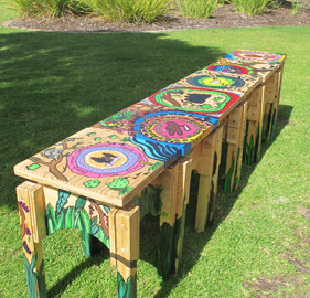Geographe Primary School takes a SEAT towards reconciliation.