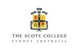 Scots College Emblem