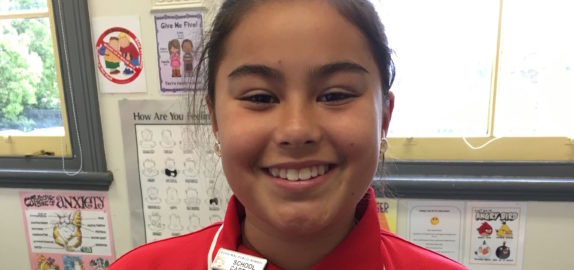 Brandi – Year 6 student & School Captain – Corrimal Public School – tells us her thoughts about the S.E.A.T Project
