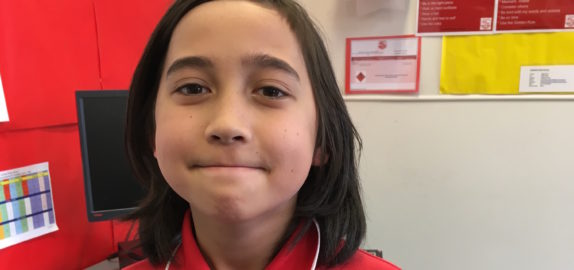 Jet – Year 6 student at Corrimal Public School – shares thoughts on the S.E.A.T Project