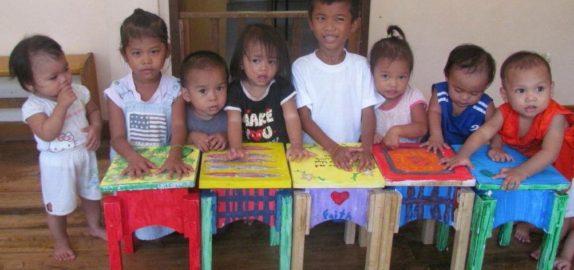 Philippines angel-house-orphange