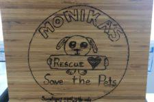 Monika's Doggie Rescue
