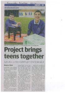 project-brings-teens-together